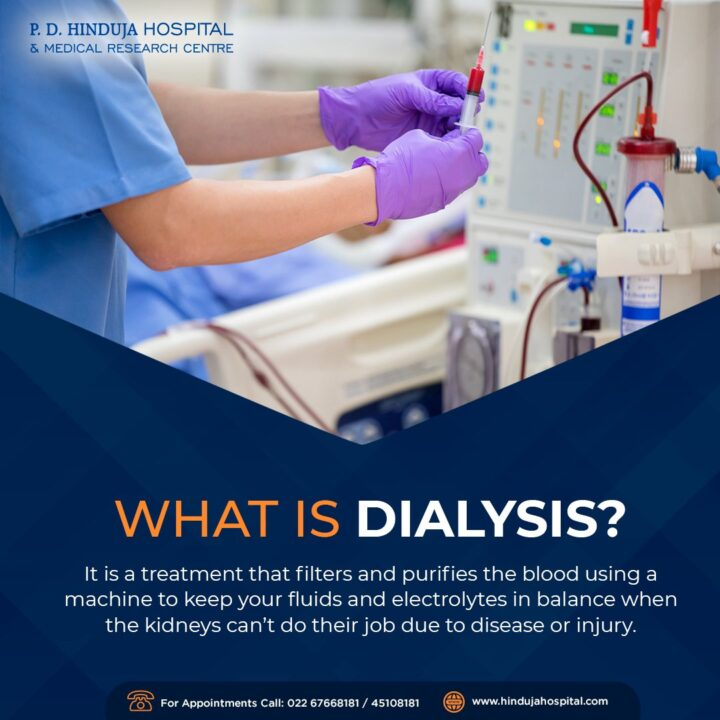 Donating to dialysis patients