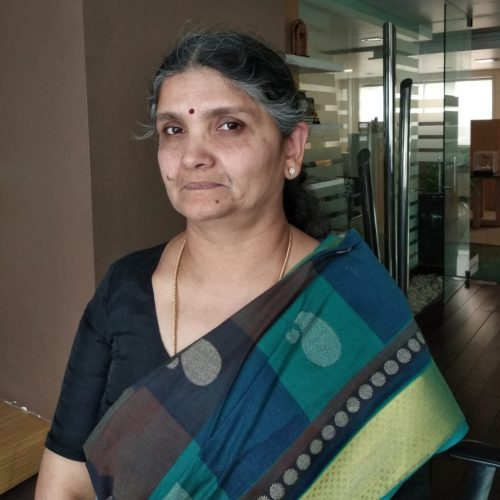 revathi shivakumar pres and club and publicity web rep